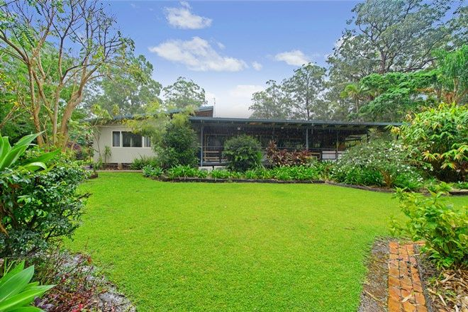 Picture of 28 Woodland  Grove, YIPPIN CREEK NSW 2446