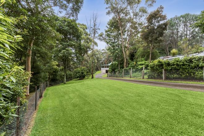 Picture of 67 Warks Hill Road, KURRAJONG HEIGHTS NSW 2758
