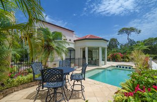 Picture of 5 Nautilus Pl, Twin Waters QLD 4564