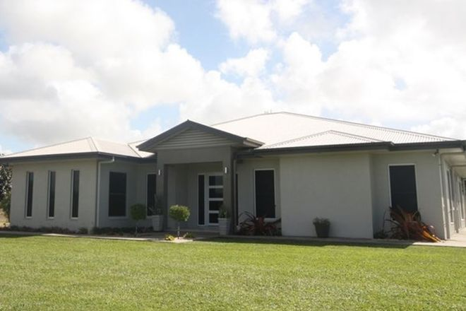 Picture of 145 Burstall Road, AIRDMILLAN QLD 4807