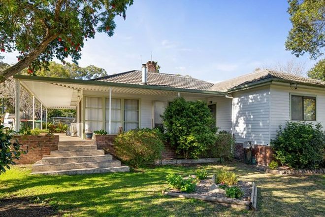 Picture of 54 Adelaide Street, PAXTON NSW 2325