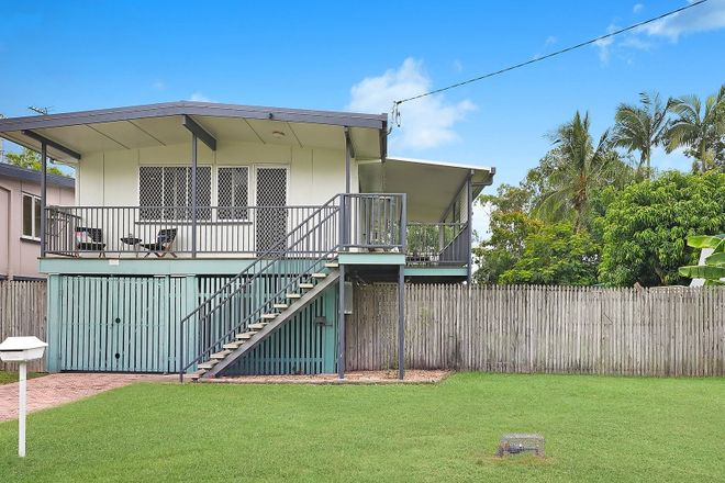 Picture of 97 Lillipilli  Street, VINCENT QLD 4814