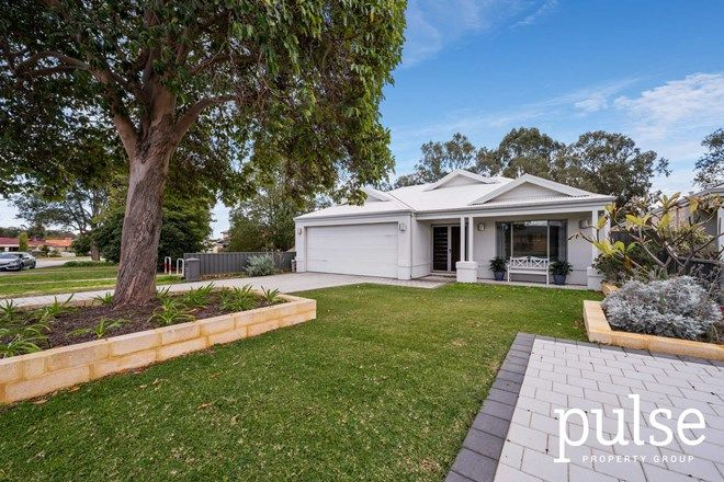 Picture of 12A Flinders Crescent, BULL CREEK WA 6149