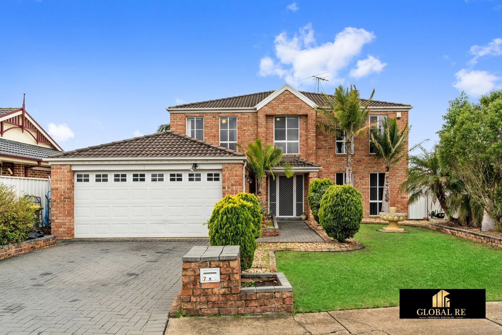 7 Tyringham Close, Hoxton Park NSW 2171, Image 0