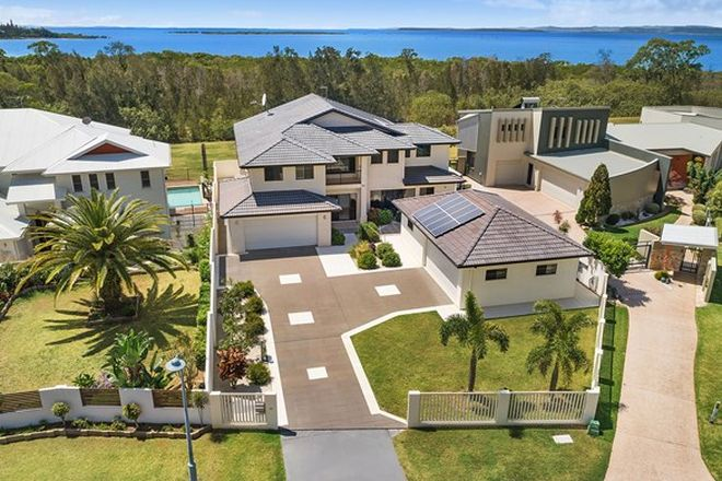 Picture of 30 Carolena Street, CLEVELAND QLD 4163