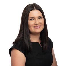 Anna Casey, Sales representative