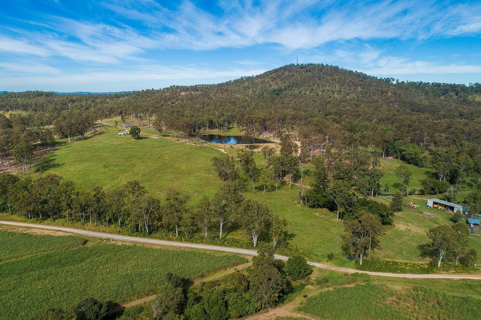 Lot 38 Connors Road, Bauple QLD 4650, Image 2