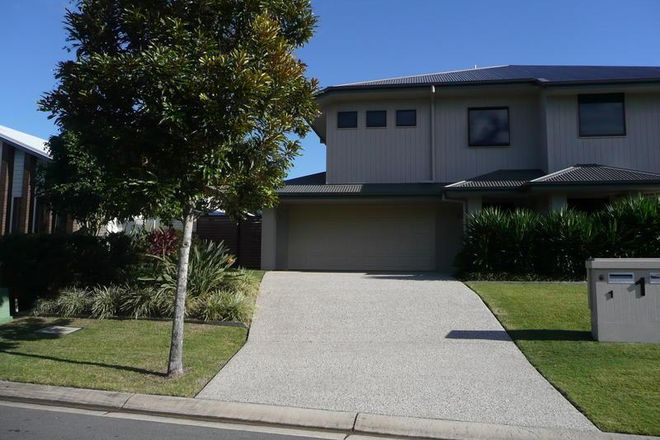 Picture of 1/1 Silvermaple Street, ROBINA QLD 4226