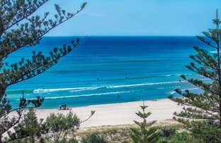 Picture of 16/82 Marine Parade 'Aries', Coolangatta QLD 4225