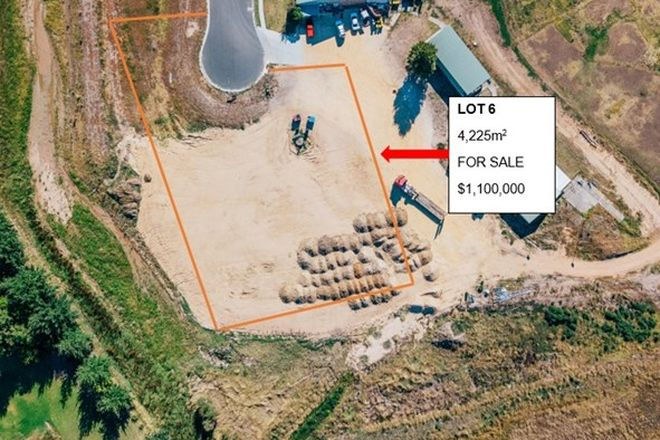 Picture of Lot 6 - 234 Gilmour Street, KELSO NSW 2795