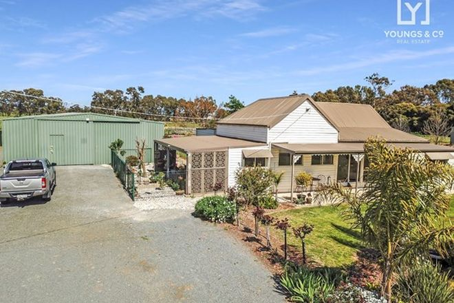 Picture of 50 Gowrie Park Rd, TATURA VIC 3616