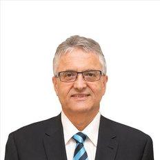 Tony D'Angelica, Sales representative