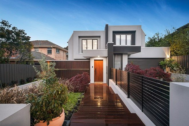 Picture of 7A Burwah Avenue, BRIGHTON EAST VIC 3187