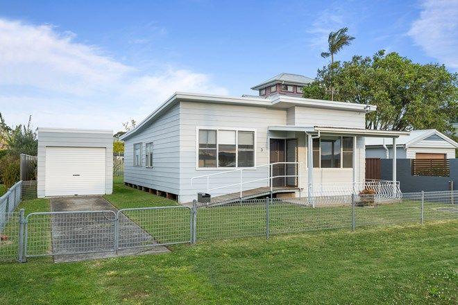 Picture of 3 Grevillia Avenue, DAVISTOWN NSW 2251