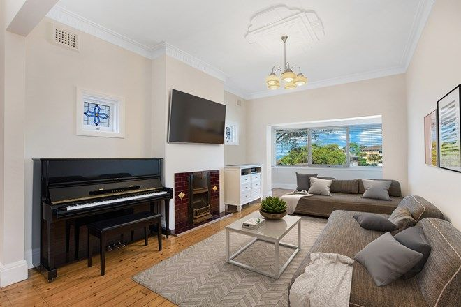 Picture of 10 Napper Street, SOUTH COOGEE NSW 2034
