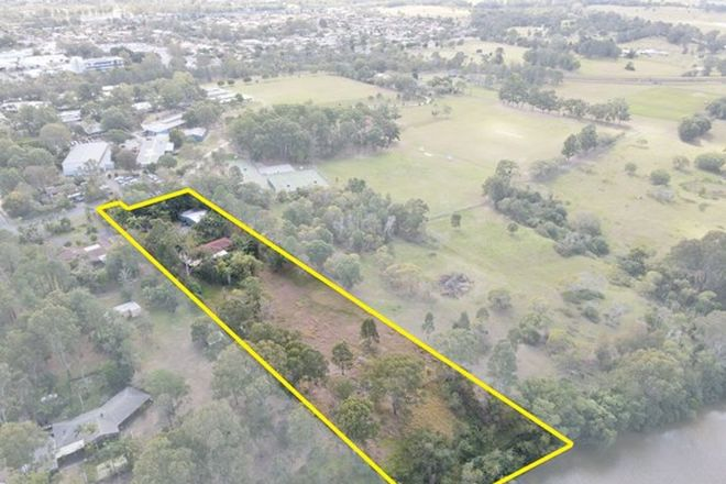 Picture of 35 Isabel Street, LOGANLEA QLD 4131