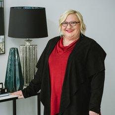 Linda Upton, Sales representative