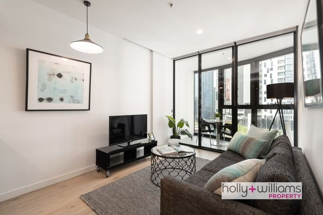 Picture of 1111-1112/105 Clarendon Street, SOUTHBANK VIC 3006
