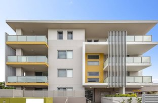 Picture of 5/59-61 Essington St, Wentworthville NSW 2145