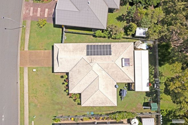 Picture of 11 Adventurer Drive, TAROOMBALL QLD 4703