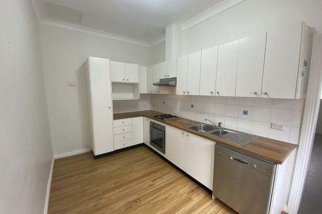 Picture of 55 Neville  Street, MARRICKVILLE NSW 2204
