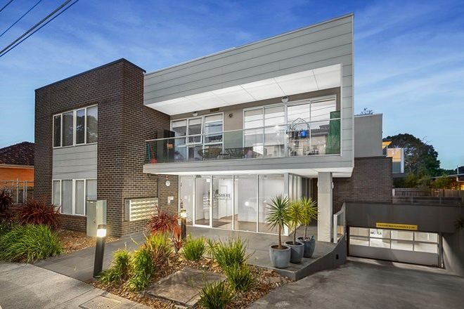 Picture of 9/10 Charles Street, BRUNSWICK VIC 3056