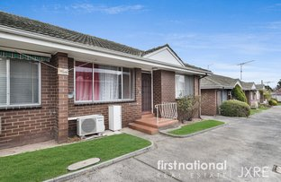 Picture of 5/52 Potter  Street, Dandenong VIC 3175