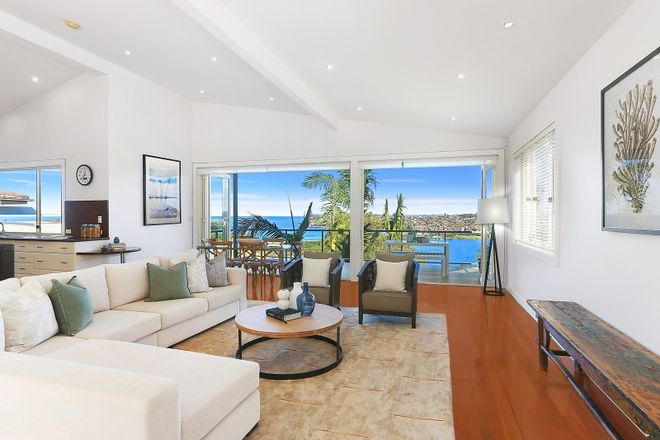 Picture of 11 Lincoln Avenue, COLLAROY NSW 2097