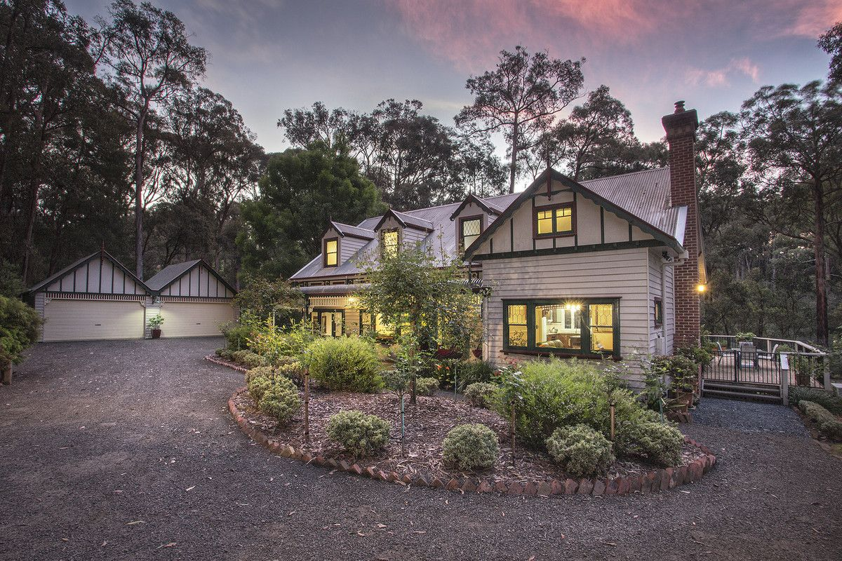 2800 Gembrook-Launching Place Road, Gembrook VIC 3783, Image 0
