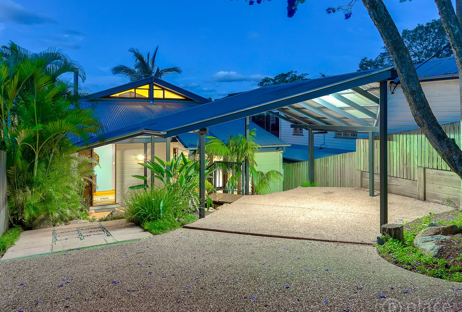 43 Coopers Camp Road, Bardon QLD 4065, Image 1