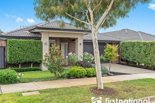 Picture of 42 Karabair Street, CLYDE NORTH VIC 3978