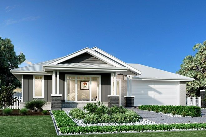 Picture of Lot 3 - LAST BLOCK!! Tarrawarra Lane, ROMSEY VIC 3434