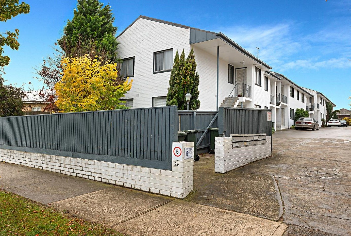 10/26 Ashley Street, Reservoir VIC 3073, Image 0