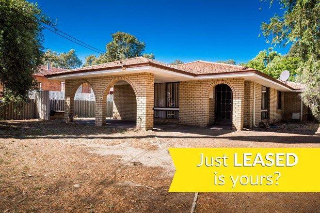 Picture of 29A Picton Road, EAST BUNBURY WA 6230