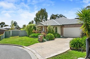 Picture of 6 Henfield Close, Ballarat East VIC 3350