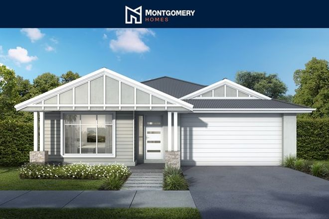 Picture of Lot 714 Hillgrove Street, The Gardens, MEDOWIE NSW 2318