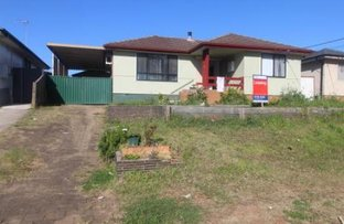 Picture of 14 DAMPIER CRES, Fairfield West NSW 2165
