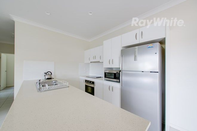 Picture of 9/4 Joyce Street, EAST IPSWICH QLD 4305