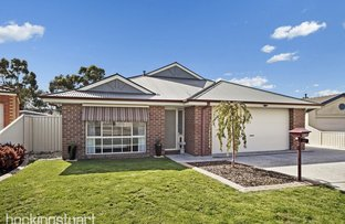 Picture of 8 Kerry Way, Invermay Park VIC 3350