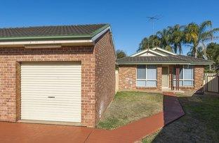 Picture of 39 Aldebaran Street, Cranebrook NSW 2749