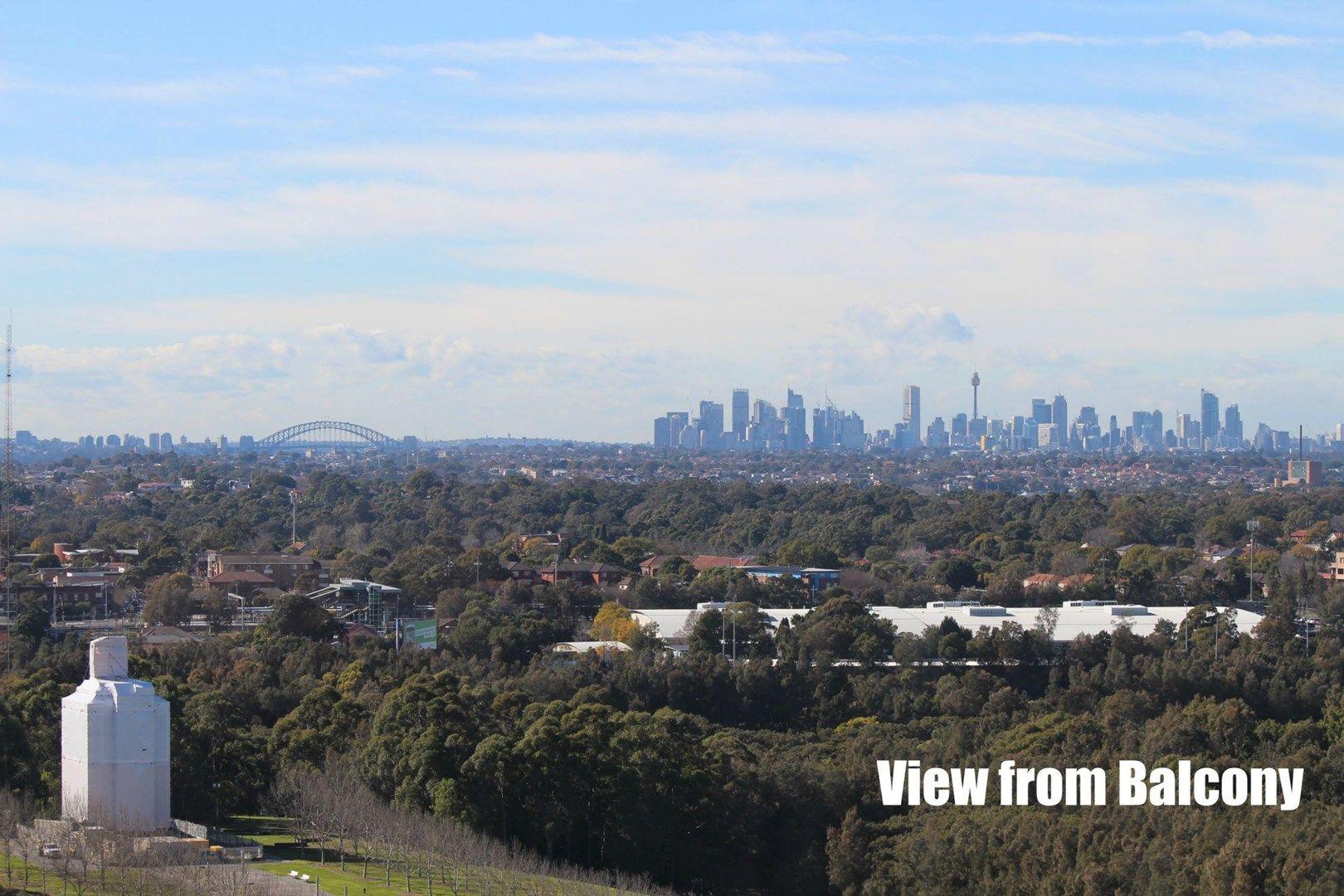 1403/1 Australia Avenue, Sydney Olympic Park NSW 2127, Image 0