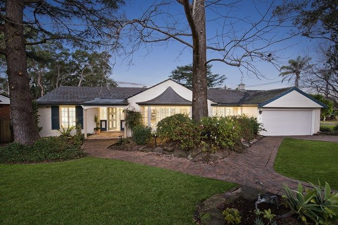 Picture of 26 Lancaster Avenue, ST IVES NSW 2075