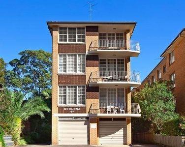 9/47 Penkivil Street, Bondi NSW 2026, Image 0