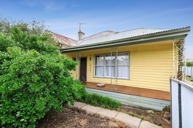 Picture of 54 Bree Road, HAMILTON VIC 3300