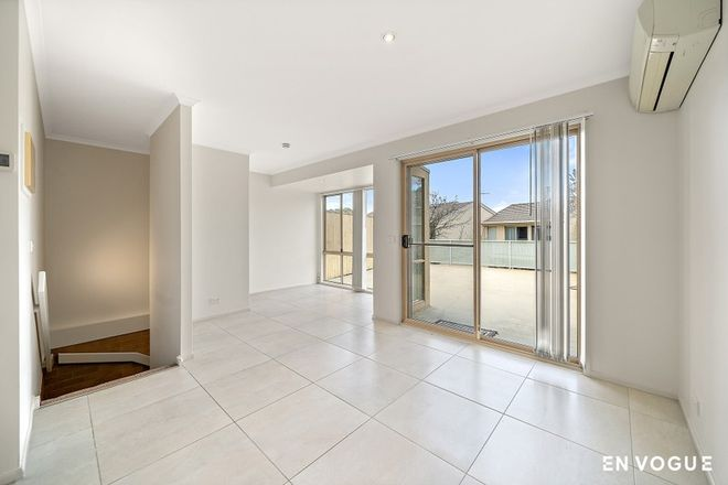 Picture of 15/44 Medworth Crescent, LYNEHAM ACT 2602