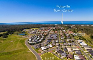 Picture of Lot 832 # 2-4 Watego Drive, Pottsville NSW 2489