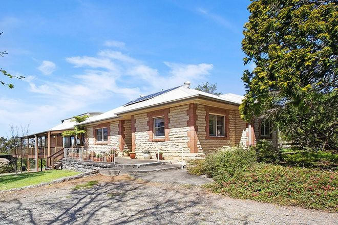 Picture of 8 Taylor Road, WOODFORD NSW 2778
