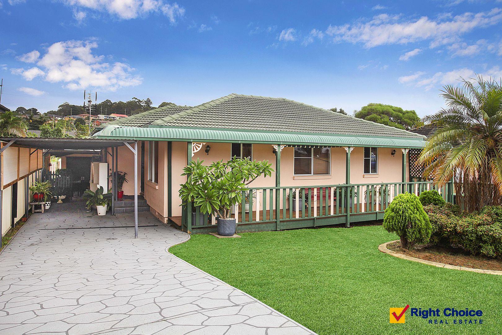 26 Woodfull Street, Warilla NSW 2528, Image 0