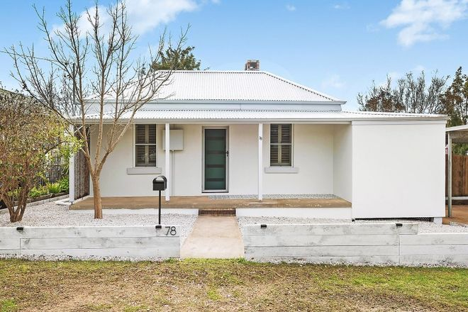 Picture of 78 Inglis Street, MUDGEE NSW 2850