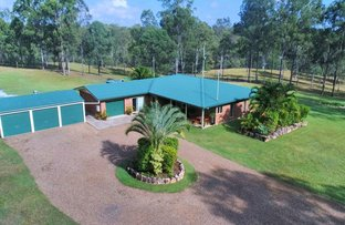 Picture of 442 Gin Gin Mount Perry Road, Moolboolaman QLD 4671